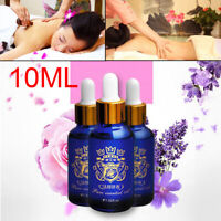Essential Oils 100% Pure Natural Aromatherapy 10ml Fragrance Aroma Lavender