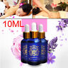 10ML 100% Pure Natural Aromatherapy Essential Oil Aroma Therapeutic & Dropper
