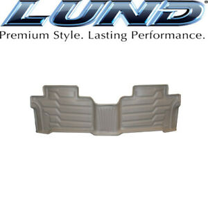 Lund 383228-T Catch-It Floormats-Rear Only 2004-2006 Toyota