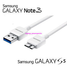 New 3ft 1M USB 3.0 data charger sync cable cord For Samsung Galaxy Note 3 S5