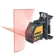 DeWalt DW088K Self-Leveling Line Laser (Horizontal and Vertical) PULSE MODE