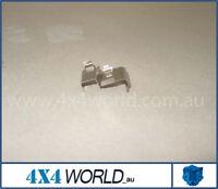 For Landcruiser HZJ80 HDJ80 Series Brake Disc Pad Clip Rear