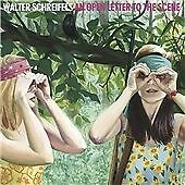 Walter Schreifels - Open Letter to the Scene CD