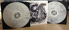 AHAB - The Giant 2 LP / white marbled Vinyl / Doom Metal / limited 300 / rare