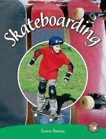 Skate Libro en Rústica