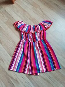 Kylie by M&Co playsuit age 10