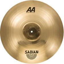 20 inch Size Crash Cymbals