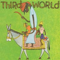 THIRD WORLD - THIRD WORLD  CD NEU