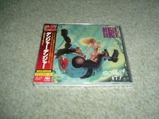 DANGER DANGER - SCREW IT - CD ALBUM - LIMITED JAPAN IMPORT + BONUS TRACKS