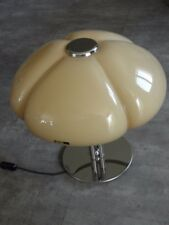 table lamp Desk Lampe Quadrifoglio Gae Aulenti Harvey Guzzini 1970 light ufo vtg