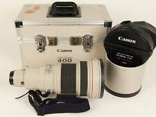 Canon EF L 2,8 USM II 400mm (non IS)TOMS-CAMERA-LADEN.ANKAUF und VERKAUF