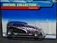 Hot Wheels 2000 Virtual Collection Cars Phaeton Collector #164