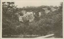 More details for real photo rosslyn castle and chapel john bold local publisher 1918