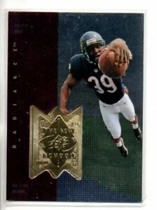 1998 SPX CURTIS ENIS ROOKIE RADIANCE #rd 1885