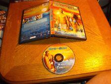 Into the Blue (DVD, 2005, Full Frame)