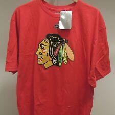 NHL Reebok Chicago Blackhawks #10 Hockey Shirt New Mens MEDIUM MSRP $32