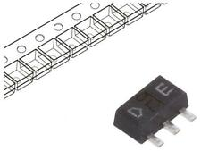 4x TA78L09F Spannungsstabilisator Linie, nicht geregelt 9V 0,15A SOT89
