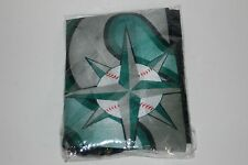Mariners Boeing Cape 2012 Kid 100% Polyester New in Bag
