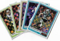 2020 Panini Donruss football Action All-Pros U Pick From List 1-18 McCaffrey++
