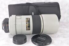 Objektiv Nikon AF-S Nikkor 300mm F/4D - Pro Edition - Für den Bastler!