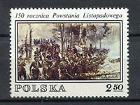 35967) Poland 1980 MNH November Uprising 1v