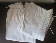 Macho Uniform White size 1 Martial Arts Taekwondo Karate Student Jacket Pants