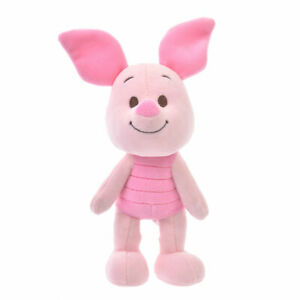 Piglet nuiMOs Plush Doll Disney Store Japan Winnie the Pooh