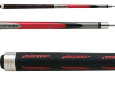 Lucasi Hybrid L-H30 Pool Cue Stick + 11.75/12.75mm Shaft + Uni-loc + FREE CASE