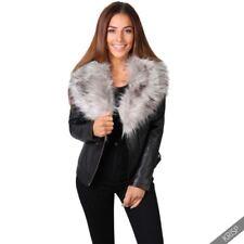 38f5f9b8aad Faux Fur Vintage Coats   Jackets for Women