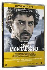 Dvd IL GIOVANE MONTALBANO - Stagione 02 (Box 6 Dischi)  ......NUOVO