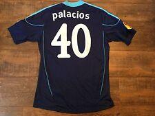 2011 2012 Stoke City Palacios No 40 European 3rd Football Shirt Adults Large