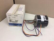 Emerson Lennox Condenser Fan Motor 51H75 1/4HP 460V 1.1A 1PH K55HXBLH-6098