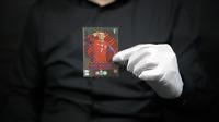 Panini FIFA World Cup Russia 2018 Limited Edition C RONALDO - *The Masked Man'