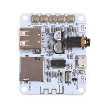 5V Wireless Bluetooth 4.1 Audio Receiver Module Diy Car Speaker Circuit Board Rs
