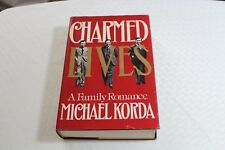 Charmed Lives by Micheal Korda HC 1979 1-19