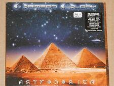CRIMSON GLORY -Astronomica- 2xCD