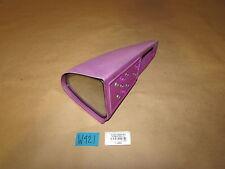 Yamaha Wave Raider Venture Mirror LH Left Rear View Purple Violet 700 760 1100