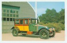 1912 Renault 30-35 H.P. Berline (NEW post card (autoA#492