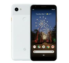 Google Pixel 3a XL Smartphone - 64GB - Clearly White (Factory Unlocked)
