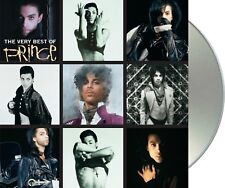 """Prince """"the very best of"""" CD NEU greatest Hits"""