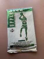1994/95 Upper Deck Series 2 Sealed Pack - Free Postage Look For Shaq, Rookies,