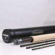 Sage Sonic 8 FT 6 IN 5 WT Fly Rod - FREE FLY LINE - FREE FAST SHIPPING