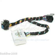 CONNECTS 2 CTRBM001 BMW 3 SERIES 2005 - 2011 REVERSING SENSOR INTERFACE