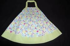 GYMBOREE 2007 Candy Apple Polka Dot Print Halter Dress 4 4T Summer EUC Worn Once