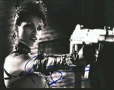 **GFA Sin City Movie *ROSARIO DAWSON* Signed 8x10 Photo R3 PROOF COA**