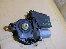 AUDI A4 B7 REAR RIGHT DOOR WINDOW MOTOR DRIVER SIDE OSR 8E0959802E 2005 >