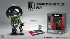 SIX COLLECTION FIGURE JAGER (RAINBOW SIX SIEGE) UBISOFT CHIBI Figur DLC CODE INC