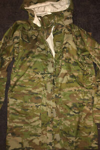 Surplus Amcu Wet Weather Jacket Large