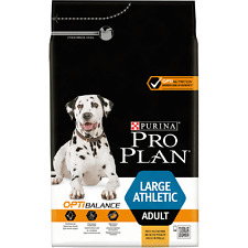 Purina Pro Plan Adult Large Athletic kg 14+2,5 gratis