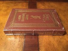 Easton Press Haggard KING SOLOMON'S MINES SEALED